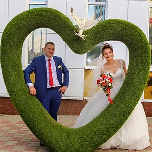 Евгений & Виктория