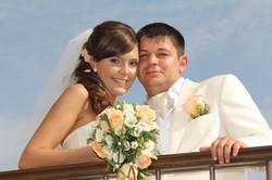 Ольга и Дмитрий
