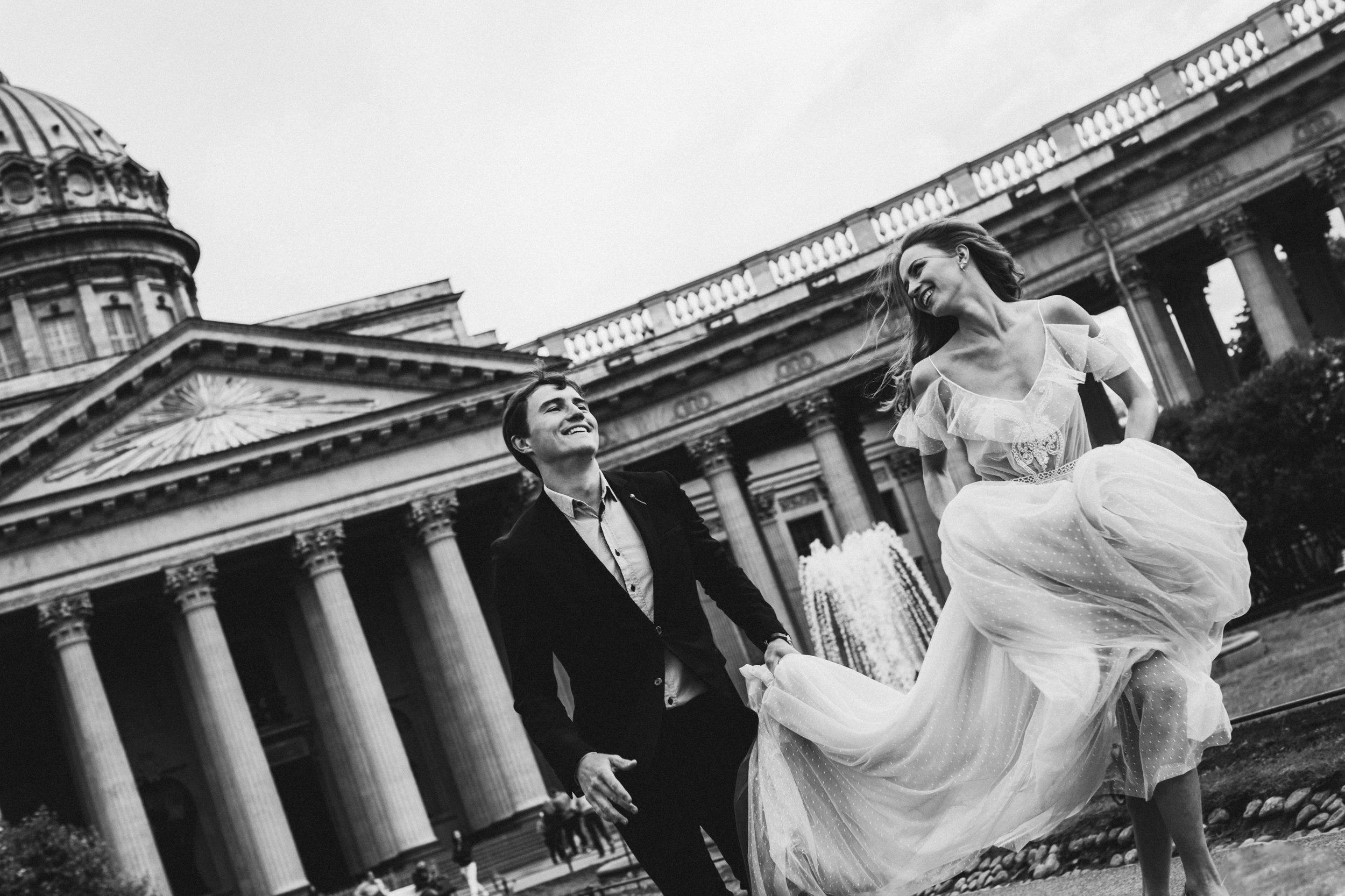 Лучшие фотографы в Санкт-Петербурге