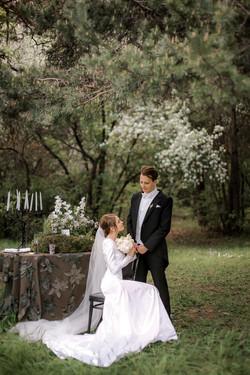 Видеосъемка свадьбы Курган