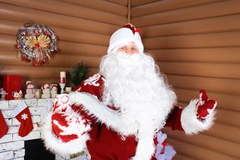 ДМ 9.Дед Мороз в Кургане. Заказать_ 8(91