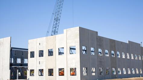 Tilt-up Buildings