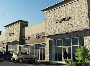 San Marcos Retail Center