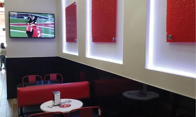 Glazed Doughnut Cafe