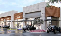 Minonite Retail Center