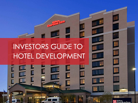 Investors Guide to Hotel Development
