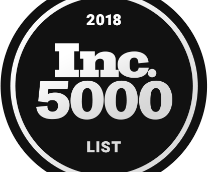 Maxx Builders named 2018 Inc. 5000 Americas Fastest Growing Companies for the 2nd time.