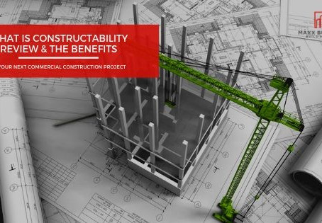 What is constructability review & the benefits for your next project