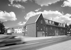 Polizeistation Neuenhaus