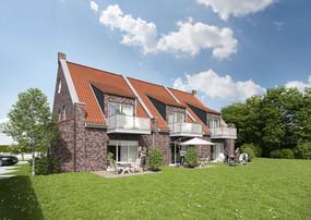 Wohnhaus in Ostfriesland