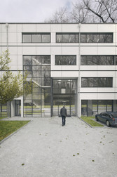 Guntermann & Drunck Bürogebäude