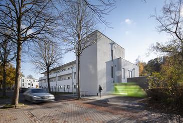 Kita-Wohnhaus Siegen