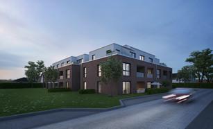 Wohnhaus in Lingen