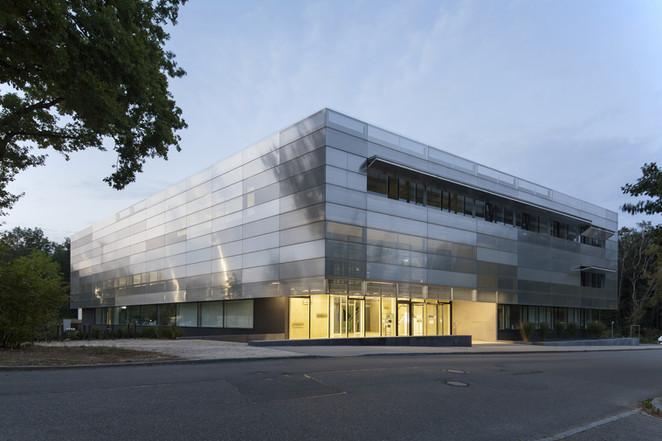 HIU Helmholtz-Institut Ulm