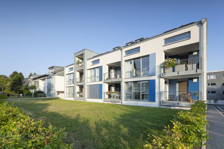 Wohnheim Feuchter Stiftung, Wuppertal