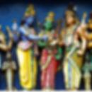 ヒンドゥー教の神と女神