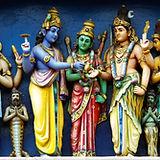 Hindu Götter und Göttinnen