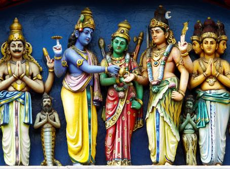 Wisdom of Indian Goddesses
