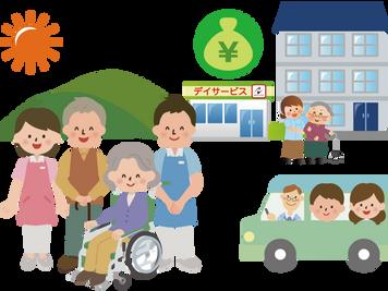介護報酬と診療報酬のダブル改定