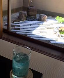 三回忌とソーダ水
