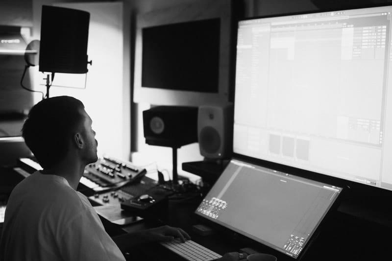 Cornwall Music Studio
