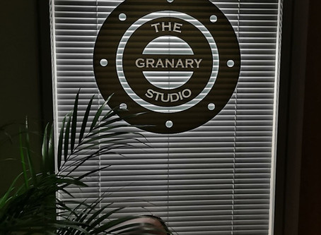 The Granary Studio is set to open its doors...
