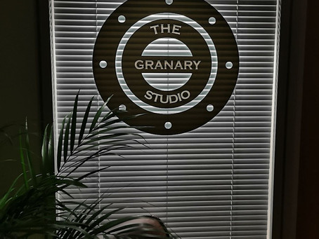 The Granary Studio is set to open its doors...