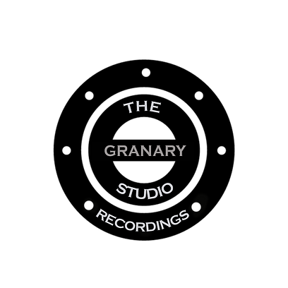 TGS Recordings Record label .png