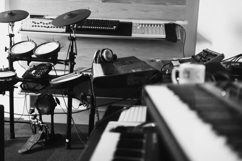 Devon Recording Studio