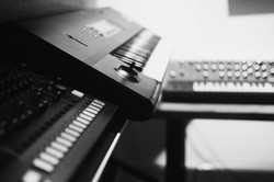 Devon Music Studio