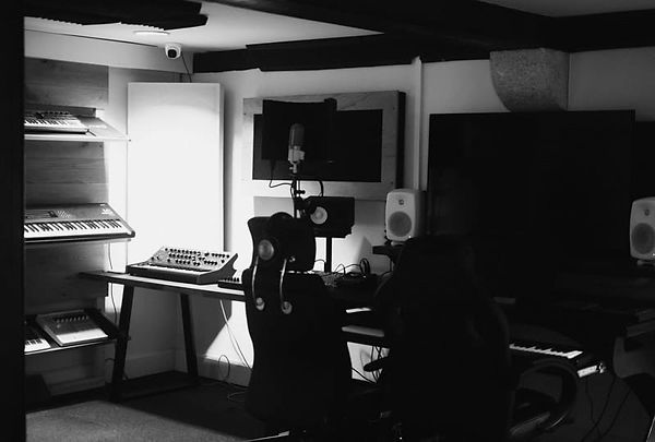 Professional Studio Hire .jpg