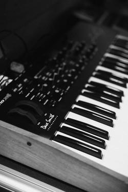 Plymouth Music Studio