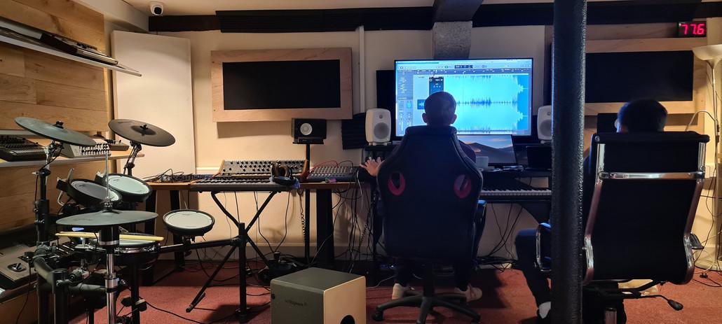 local studio