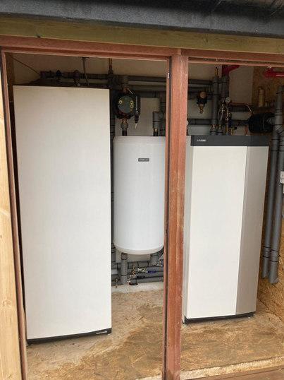 Renewable hot water measures devon and cornwall