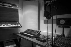 Cornwall Engineering Studio