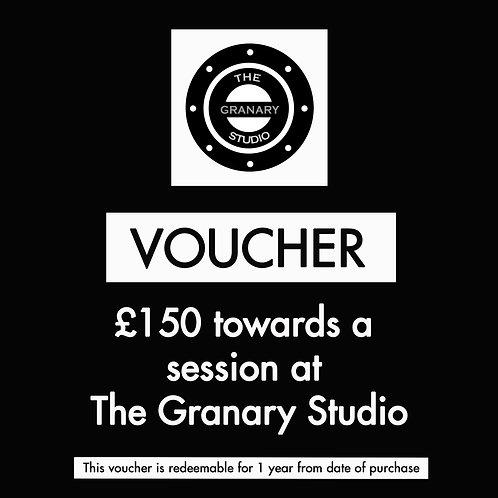 £150 Voucher