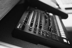 Plymouth Recording Studio
