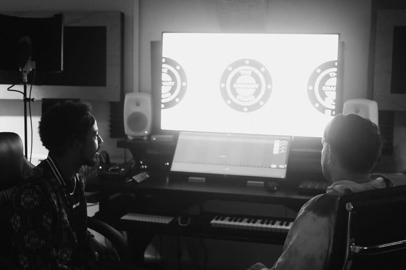 Devon Band Studio