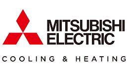 Mitsubishi Ground Source Heat Pump