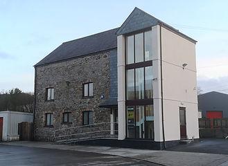 The Granary Office Kelly Bray