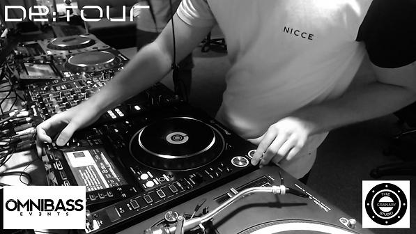 DJ livestream hire Devon