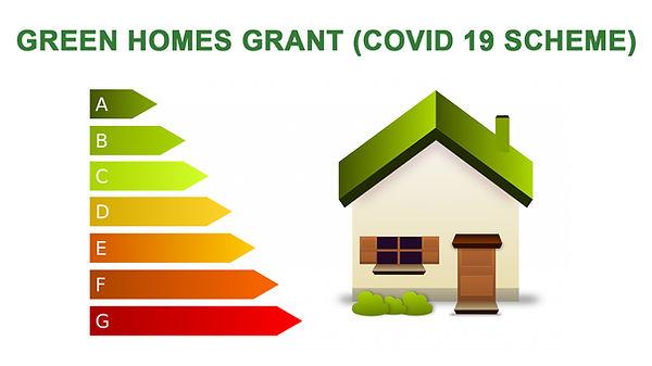 Green Homes Grant Supplier Devon CornwallSouthwest