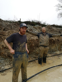 Dartmoor Energy Team