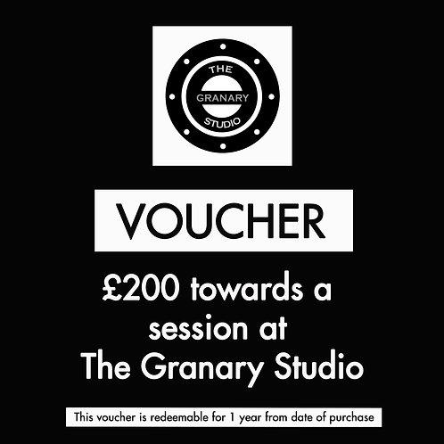 £200 Voucher