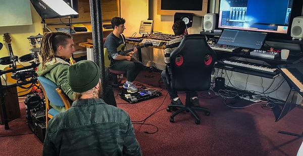 Full Band Recording Cornwall.jpg