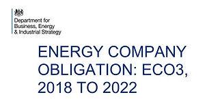 Energy Company Obligation Devon Installer
