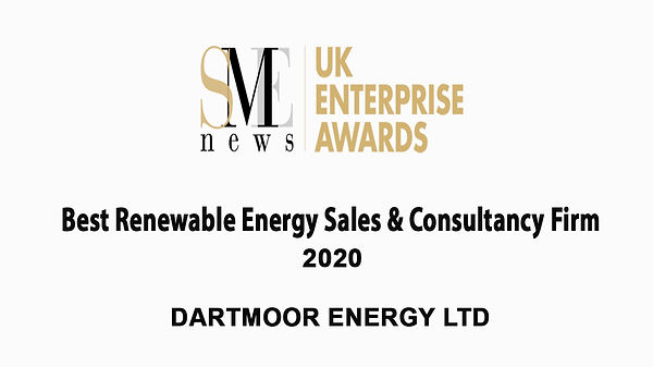 Best Renewable Energy Sales - Devon