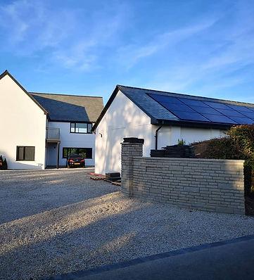 Devon Cornwall Energy Installers