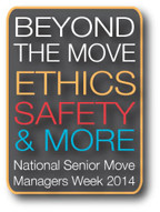 Project Move UP celebrates National Senior Move Managers Week