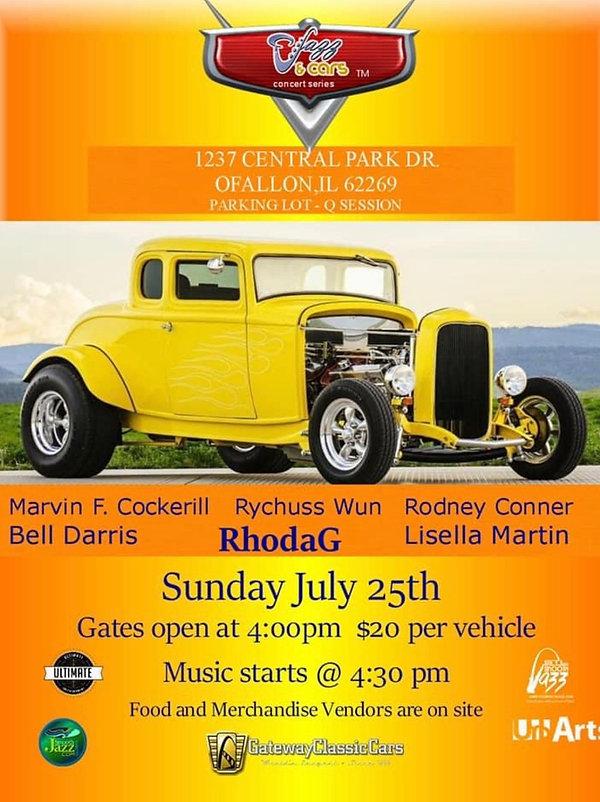 Cars.Jazz Flyer.July25.2021.JPG